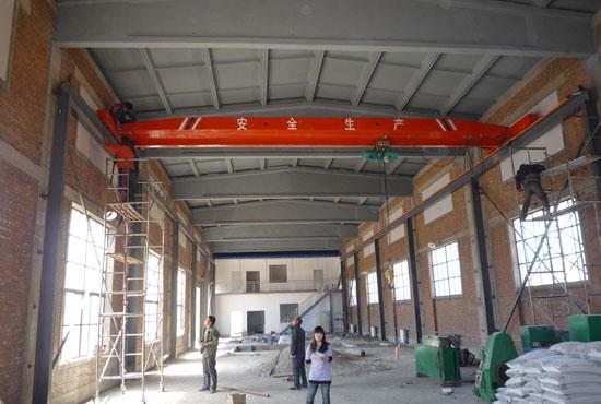 3 Ton Overhead Crane